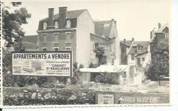 LE POULIGUEN - JUIN 1958  ( PHOTO 9X13 ) - Le Pouliguen