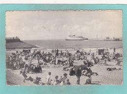 Old Post Card Of Ostende,Ostend, Flemish Region, Belgium ,S57. - Oostende