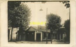 44 Le Pouliguen, Carte Photo Du Central Garage, Années 30 Environ - Le Pouliguen
