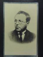 Joseph Houssiau épx Faict Hal 1892 1940 /5/ - Images Religieuses