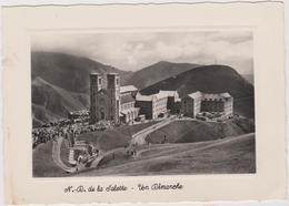 38 Notre Dame De La Salette Un Dimanche - France