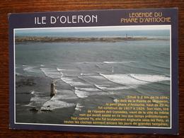 L10/232 Ile D'Oleron.Le Phare D'Antioche - Ile D'Oléron