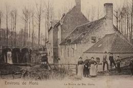 Saint-Denis – Le Moulin (Brasserie M. Lemye) - Mons