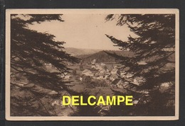 DD / 25 DOUBS / BELLEHERBE / VUE GENERALE - Autres Communes