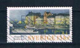 Schweden 2016 Mi.Nr. 3117 Gestempelt - Sweden