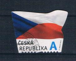 Tschechische Rep. 2015 Mi.Nr. 865 Gestempelt - Czech Republic