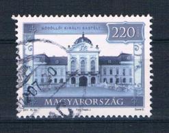 Ungarn 2011 Mi.Nr. 5500 Gestempelt - Ungarn