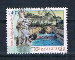 Ungarn 2011 Mi.Nr. 5532 Gestempelt - Ungarn