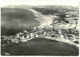 CPSM ALGERIE - COURBET MARINE - Vue Panoramique Aérienne - Andere Städte