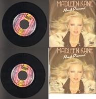 Madleen Kane - Rough Diamond - Let's Make Love - Disco, Pop