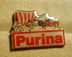 PIN * Purina - Pin's