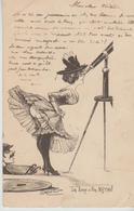 """Georges.MOUTON """" La Lune A Un Metre :! - Other Illustrators"""