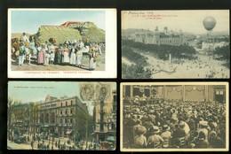Beau Lot De 50 Cartes Postales D' Espagne  España        Mooi Lot Van 50 Postkaarten Van Spanje - 50 Scans - Cartes Postales