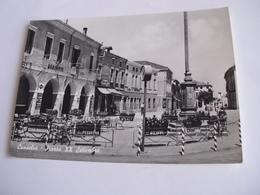 Padova - Conselve Piazza XX Settembre - Padova