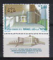 Israel 1992 Supreme Court  Y.T. 1184 ** - Israel