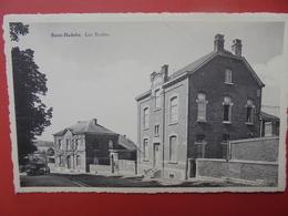 Saint-Hadelin :Les Ecoles (S273) - Olne