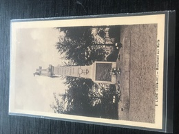 44 Ligne Monument Aux Morts - Ligné