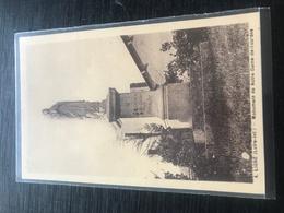 44 Ligne Monument Notre Dame De Lourdes - Ligné