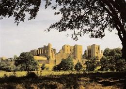 Château De KENILWORTH (Kenilworth Castle) - Vue Générale - - Angleterre