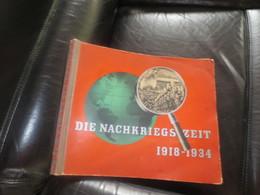 DIE NACHKRIEGSZEIT 1918-193 - Biographies & Mémoires