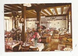 Cp, Hôtel & Restaurants,63, LA BOURBOULE , Hôtel PERRIERE, Salle à Manger Auvergnate, Ed. Combier - Hotels & Restaurants