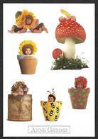 Stickers -  Anne Geddes - Loisirs Créatifs