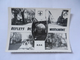 REFLETS DE MARIGNANE - Marignane