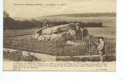 Barvaux Dolmen De Wéris - Durbuy