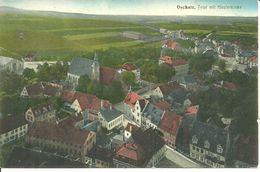 Oschatz - Totale - Oschatz