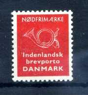 1991 DANIMARCA EMERGENZA N.1 - Danimarca