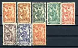 Exposition Universelle De Paris  1900 - Commemorative Labels