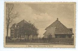 Bree Villa's Zonnewende En Renard - Bree