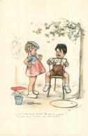 GERMAINE BOURET EDITION MLE N°10 TU TE MARIERAS QUAND TU SERAS GRAND - Bouret, Germaine