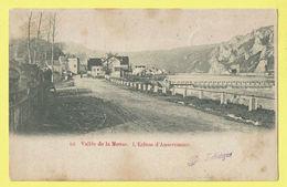 * Anseremme (Dinant - Namur - Wallonie) * (Union Postale Universelle, Nr 66) Vallée De La Meuse, écluse D'anseremme - Dinant