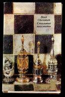 Set Steel Chess 1972 - Chess