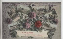 71 - De LA GUICHE Je Vous Envoie Des Fleurs. - Francia