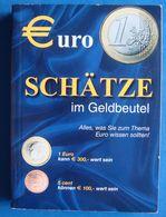Euro-Schätze Im Geldbeutel- Coin Catalog - Books & Software