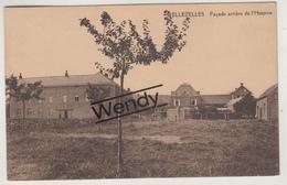 Ellezelles (façade Arrière De L'hospice) - Ellezelles