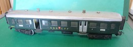 MG T - MARKLIN - GERMANY - WAGON - 4015 - SBB+CEF - Wagons