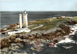 1 Cpsm Ile De Noirmoutier - Le Phare - Ile De Noirmoutier