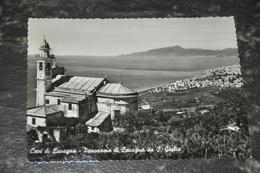 3093  Cavi Di Lavagna  Chiesa - Genova (Genoa)