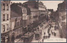 Lot 2 De 62 CP France , Gares , Trains , Tramways , Autobus , Tous Les Scans Dans L'annonce - Cartes Postales