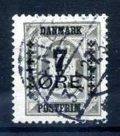 1926 DANIMARCA N.175 USATO - 1913-47 (Christian X)