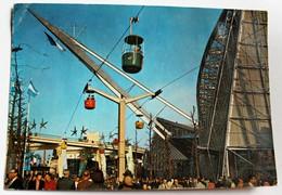 CPSM Bruxelles Exposition Universelle De 1958 Brussel Pavillon De La France - Universal Exhibitions