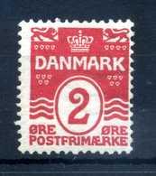 1905-06 DANIMARCA N.49 * - 1905-12 (Frederik VIII)