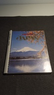 """RARE VINTAGE VIEWS BOOK """" JAPAN COLORFUL """" TRAVEL GUIDE BOOK , WITH LOT OF PHOTOS - Exploration/Travel"""