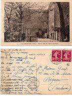 VALLERAUGUE - Maison D' Eté De L' Union Chtétienneè Flamme Foire D' Avignon (1934) (109861) - Valleraugue