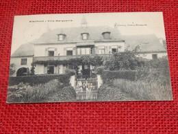 BLANMONT - CHASTRE  -   Villa Marguerite - Chastre