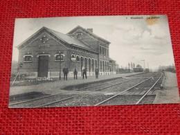 BLANMONT - CHASTRE  -    La Station - Chastre