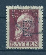 Bayern Dienst 11 Gest. - Bavière